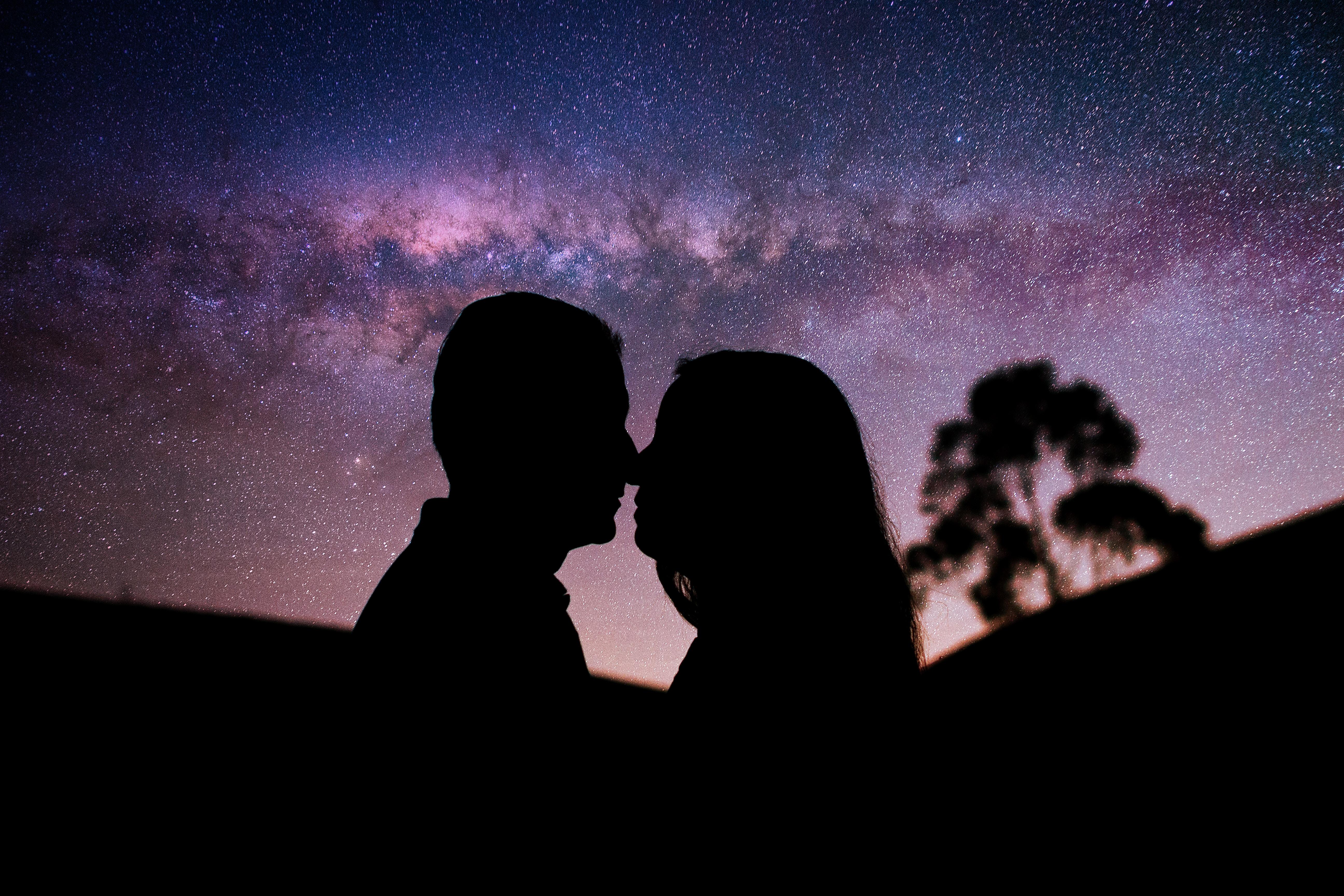 также пара ночь звезды картинки очень любит слизистые