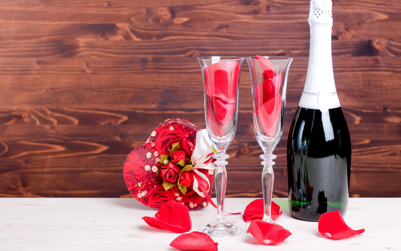 День святого валентина картинка бакалы романтик