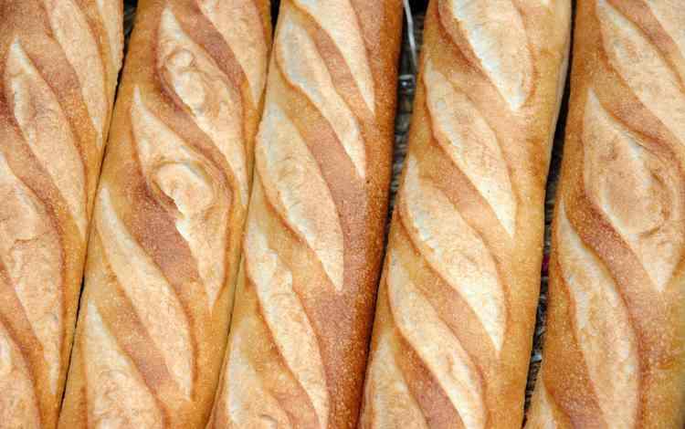 Багет хлеб рецепт с фото