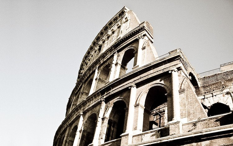 Италия обои раздела города и страны