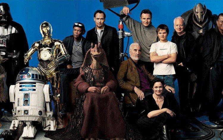 Star Wars: Episode IX - film 2019 - AlloCin