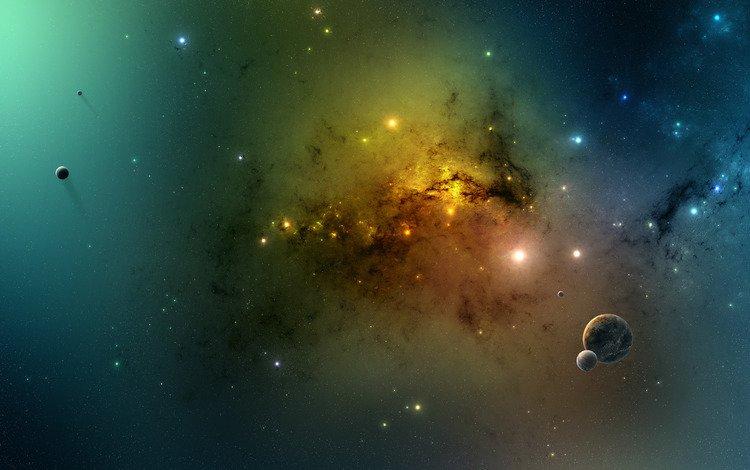 Hyip space star