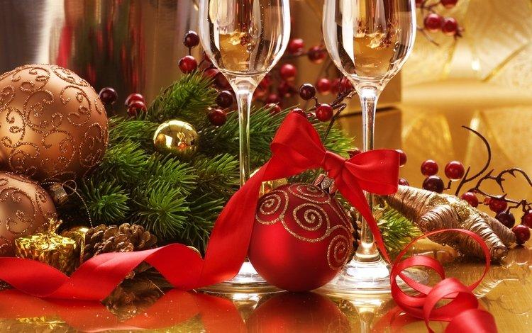 Картинки на раб стол зима новый год