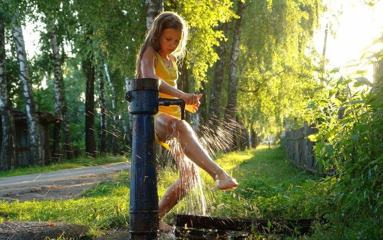 Русские девушки на природе устроили оргии 72