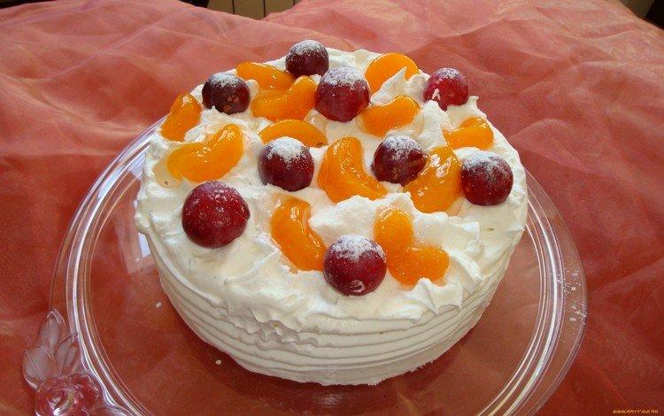 Торт маскарпоне с фото