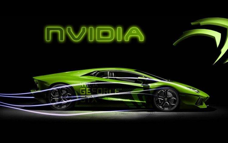 nvidia 1280x800 wallpaper car - photo #3