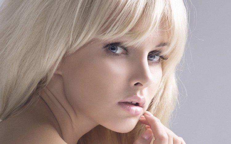 Блондинки фото 14582 фотография