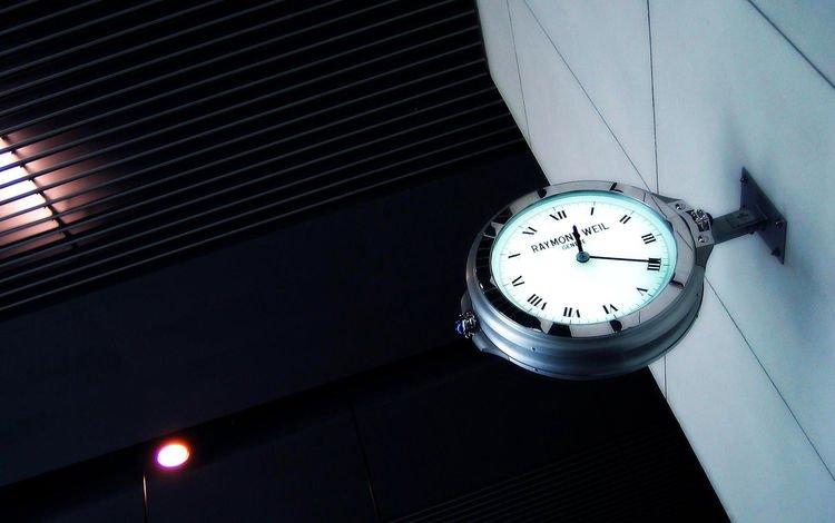Производство настенных часов как мини бизнес