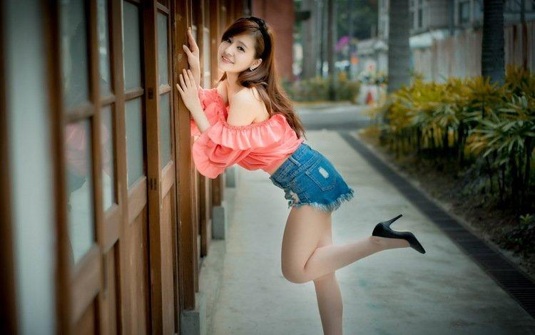 красивые азиатки смотреть онлайн в высокого качестве