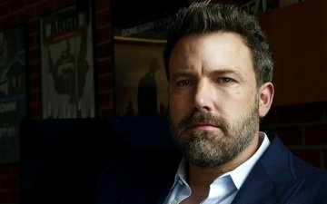 los angeles times, бен аффлек, ben affleck